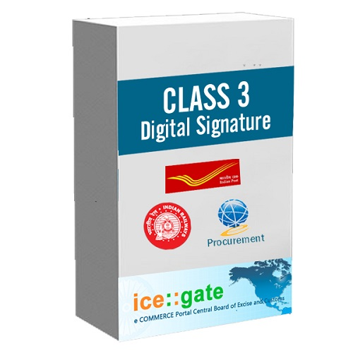 DGFT Digital Signature 2Year